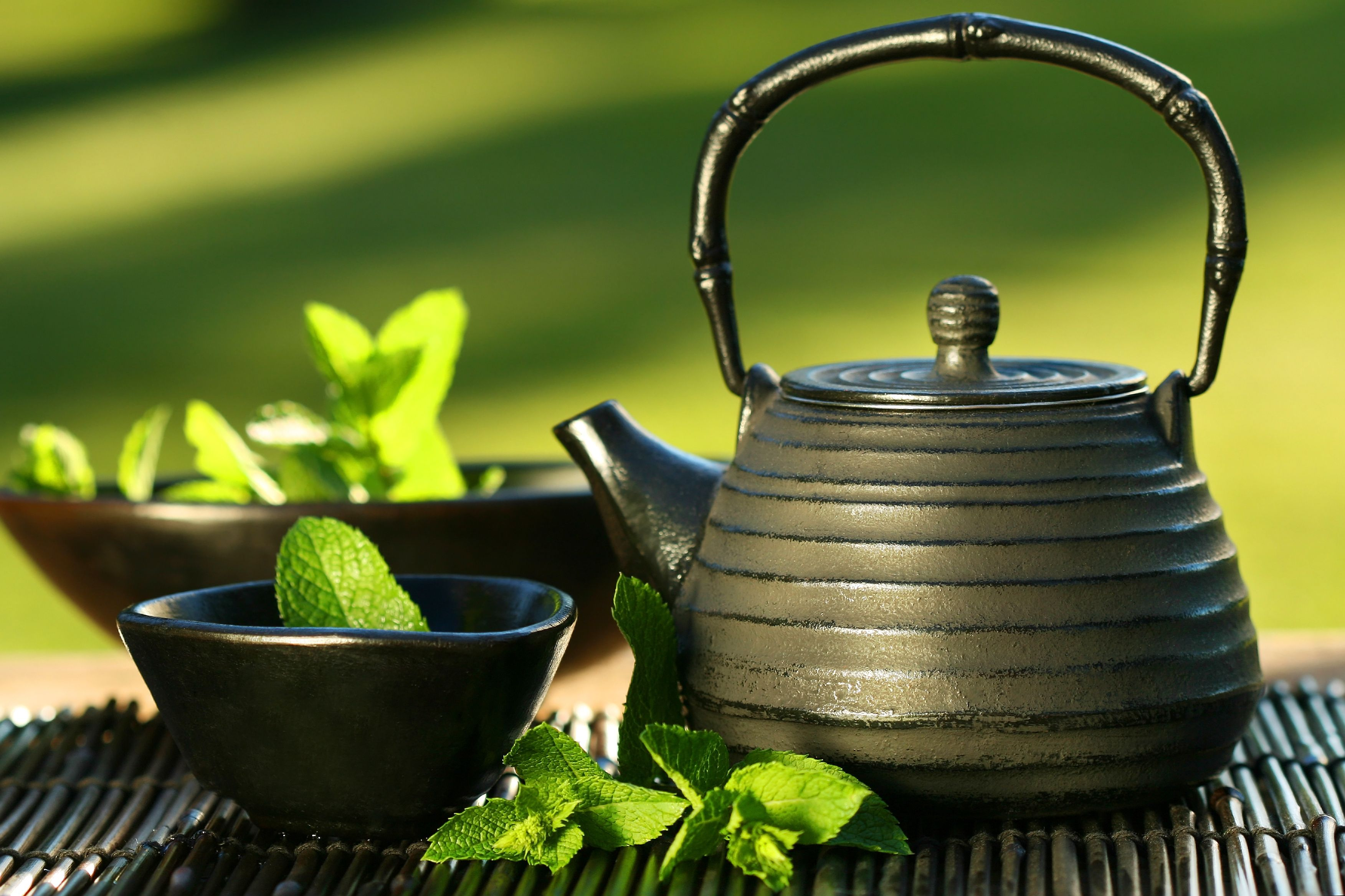 7 herbal teas that will make you healthier