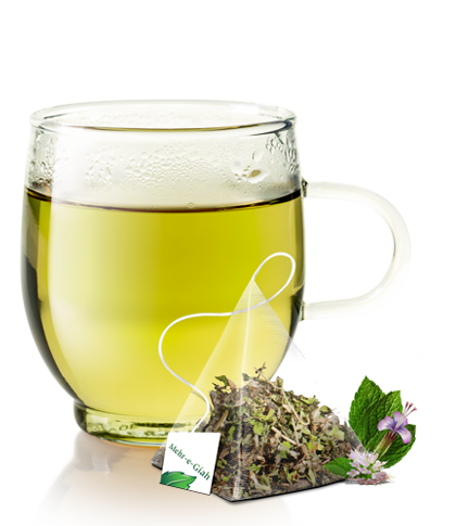 Mint Mix Tea